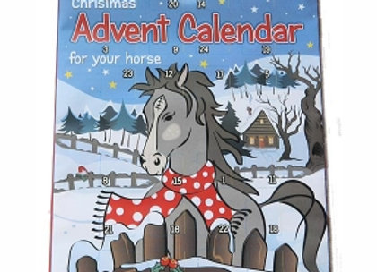 Hatchwell Equine Advent Calendar