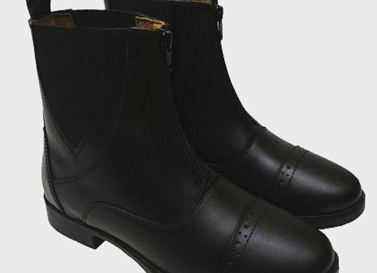 Sheldon Sailsbury Jodphur Boots
