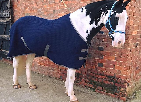 Thermoflux Wick Away Cooler /Travel Rug