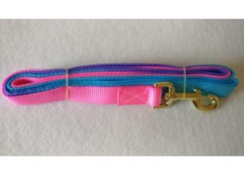 Unicorn Matchy Dog Lead
