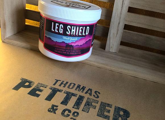 Thomas Pettifer - Leg Sheild (mud guard)