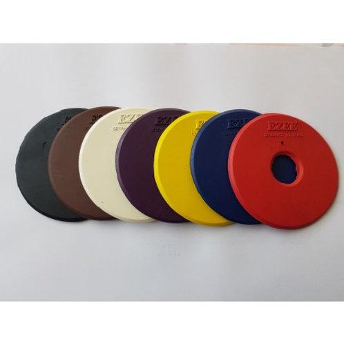 Ezee Rubber Bit Guards - Various Colours!