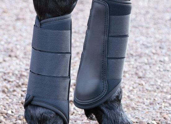 Sheldon Cozi Neoprene Brushing Boots