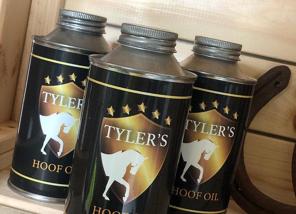 Tylers - Hoof Oil