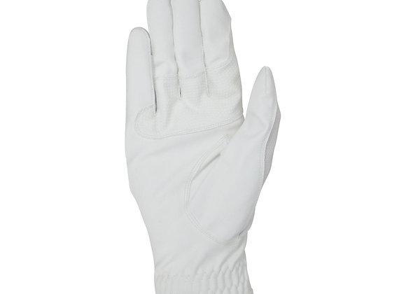 Hy 5 Performance Gloves WHITE