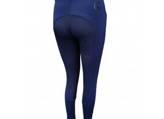 Sheldon Signature Thermo Riding Tights