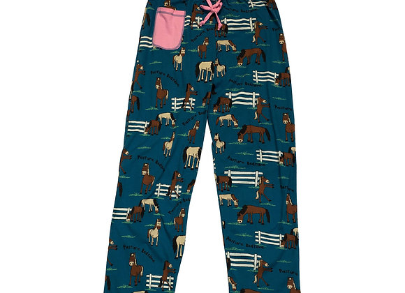 LazyOne Womens Pasture Bedtime PJ Trousers