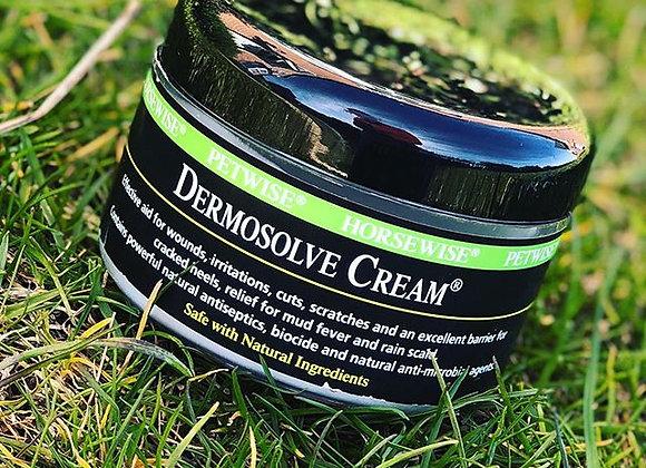 Horsewise Dermosolve Cream 150ml