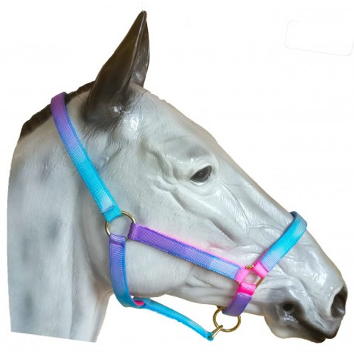 Unicorn Head Collars