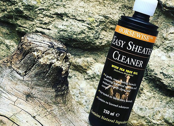 Horse Wise Sheath Cleaner