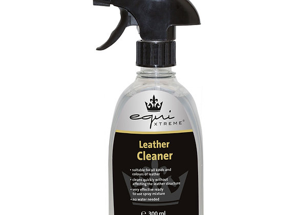 EquiXTREME Leather Cleaner