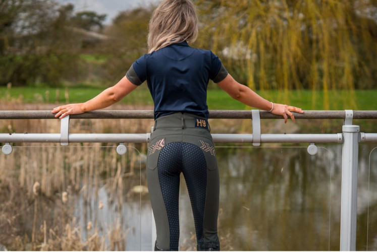 HyFASHION Edinburgh breeches