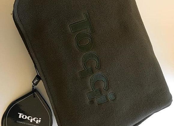 Toggi Scarf Super Thick Fleece (Khaki)