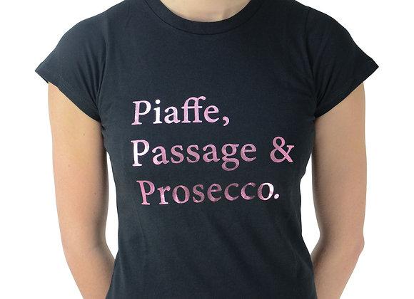 HyEquestrian Piaffe Passage Tshirt