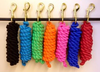 Thick Polyester Lead Rope 1.8m