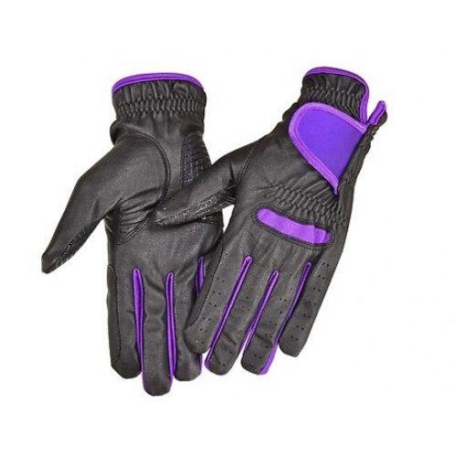 Deluxe Sereno Riding Gloves
