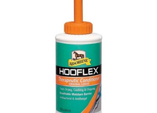 Absorbine HooflexLiquid Conditioner 450ml