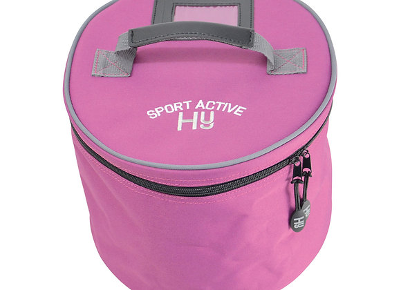 Hy Sport Active Riding Hat Bag