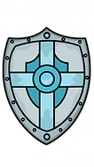 Learn-to-Draw-Medieval-Knights-Shield-Gu