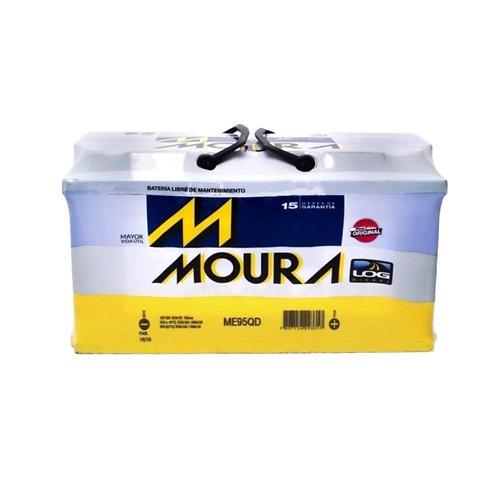 Batería 12X95 ME95 QD - MOURA