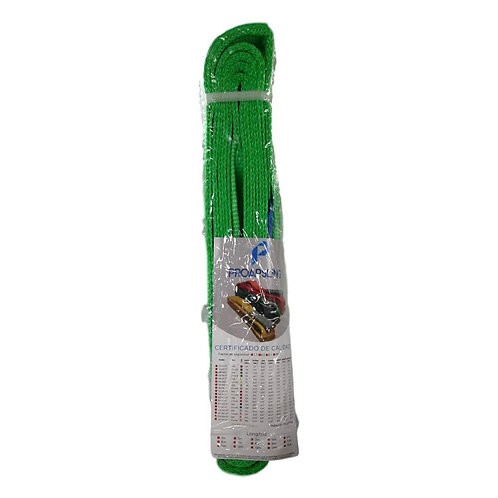 Eslinga Verde de 5 mts