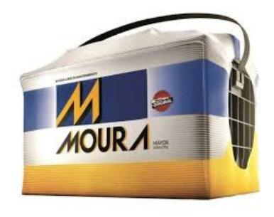 Bateria Moura M22gd 12x65 Reforzada
