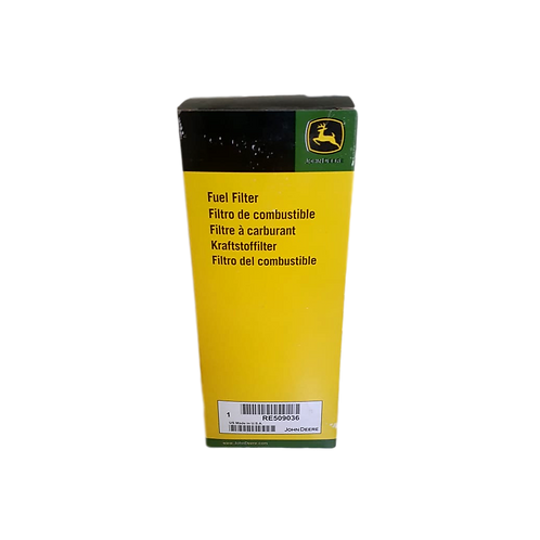 Filtro de Combustible RE 509036 - John Deere