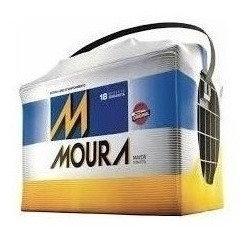 Bateria Moura M26ad 12x70
