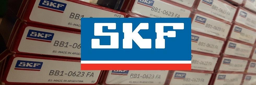 Rodamiento / Ruleman / Bolillero  Skf 6203 (pack 30u)