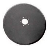 Cuchilla Lisa 16 Pulgadas  4mm Ingersoll - Fercam
