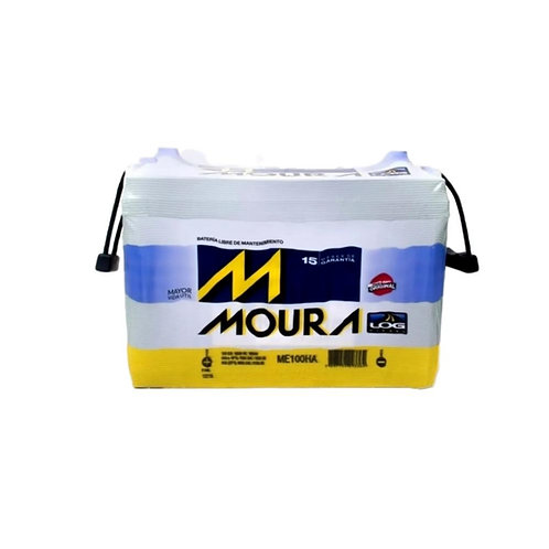 Batería ME 100 HA 12X110 - MOURA