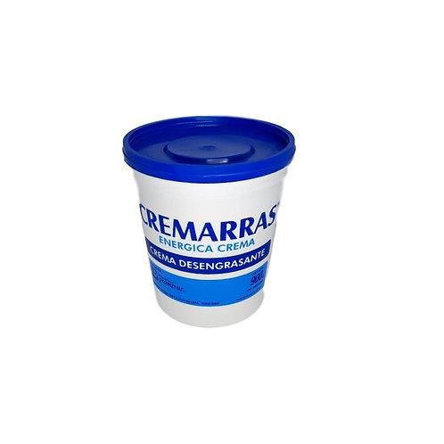 Crema Desengrasante - CREMARRAS