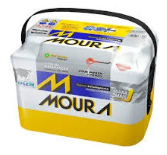 Bateria Moura M18fd 12x45