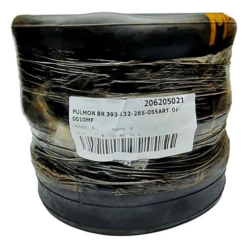 Pulmón BR 393-132-265-055 ART. 01-0010MF - METALFOR