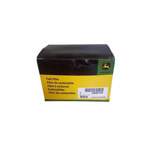 Filtro de Combustible JD 86745 - John Deere