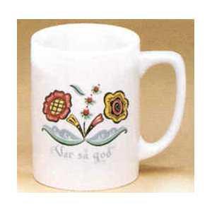 Scandinavian Mug - If you please
