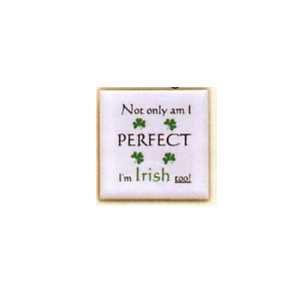 Ceramic Magnets - Perfect Irish