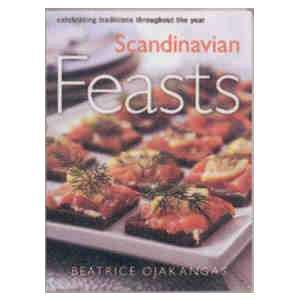 Cook Book - Scandinavian Feasts