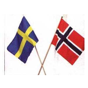 Flag - Norwegian
