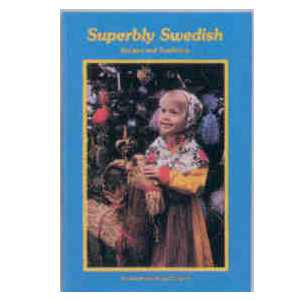 Cook Book - Superbly Swedish