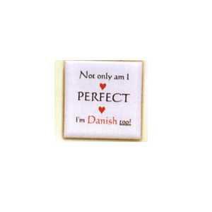 Ceramic Magnets - Perfect Danish