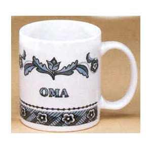 German Mug - Grandma