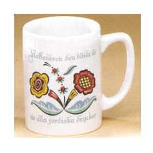 Scandinavian Mug - Coffee is ...