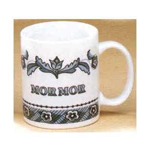 Scandinavian Mug - Mother's Mom