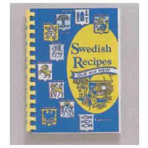 Cook Book - Swedish Recipes