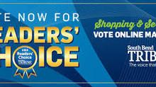 Reader's Choice 2014
