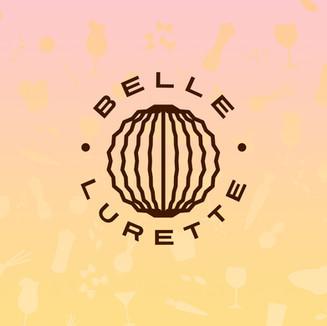 BELLE LURETTE Webseite
