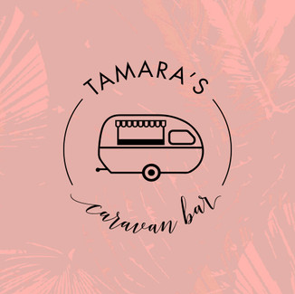 TAMARAS CARAVANBAR Webseite
