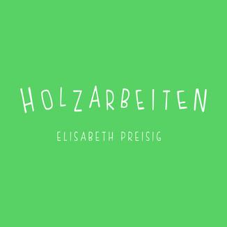 HOLZARBEITEN Webseite