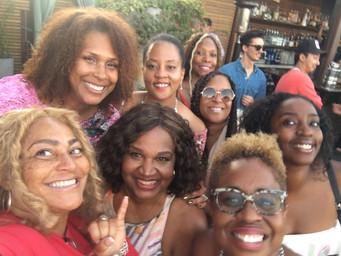 HBCU Takeover - Greek Reunion Happy Hour